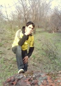 Арам Балаянц