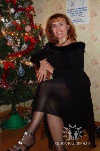 Наталья Агеенко (Иванова)