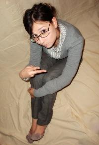 Катя Беззубова