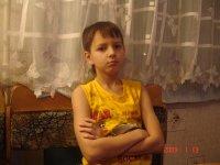 Семён Акимов
