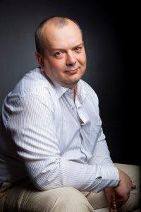 Антон Пальчиков