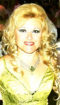 Татьяна Барткова