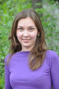 Мария Ножкина