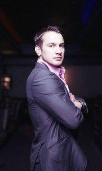 Dmitriy Nosov