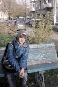 Denis Breusov