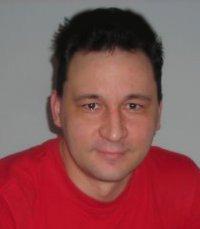 Дмитрий Бабуркин