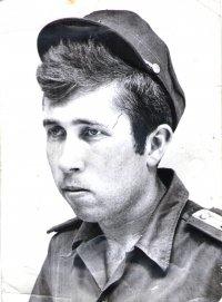 Федор Балакирев