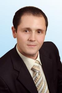 Олексій Васильович