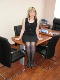 Елена Бороненкова