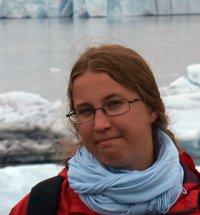 Наташа Барсова (Кочеткова)