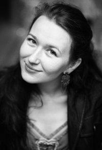 Антонина Агаркова