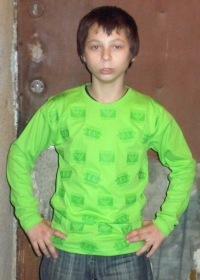 Мишаня Божков