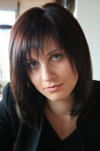 Юлия Балицкая
