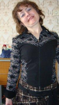 Valentina Kropotova
