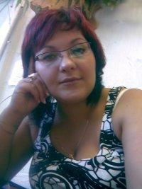 Лена Белкова
