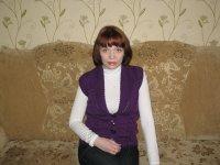 Женя Валиахметова (юдина)
