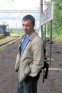 Сергей Баранчиков