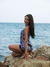 Натали Агаркова