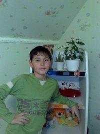 Раиль Абубакиров