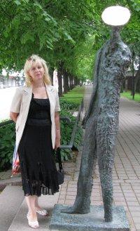 Ирина Андрюнина