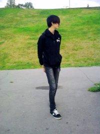 Danial Black