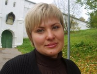 Лариса Гайдар