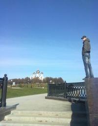 Илья Ватутин