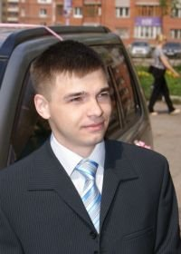 Андрей Шибаев