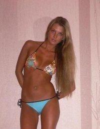 Оксана Быстрякова