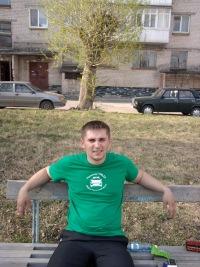 Михаил Белослудцев