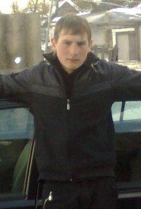 Юрий Боженков
