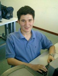 Sarvar Abdullaev