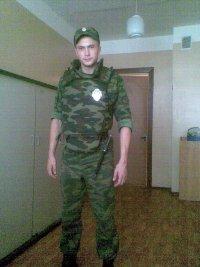 Даниил Ануфриев
