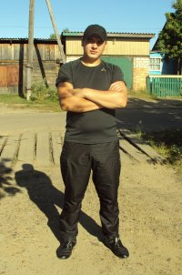 Dima Evseev