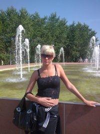 Наталья Болучевская (Спирина)