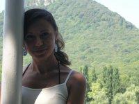 Мария Брыкова (Крылова)
