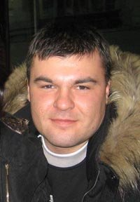 Стас Воскресенский