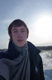 Kirill Bagrov