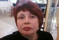 Людмила Барская
