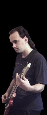 Alex Sankin