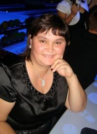 Рания Биктагирова
