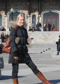 Наталия Баирова (Гореликова)