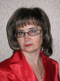 Надежда Брызгалова