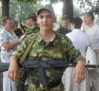 Марат Ажгалиев