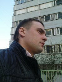 Евгений Буран
