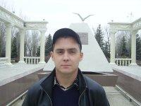 Дмитрий Абабий
