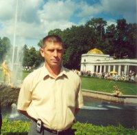 Сергей Востряков