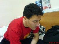 Murad Gafurov
