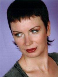 Natalia Garbuzova