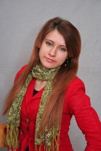 Виктория Галай